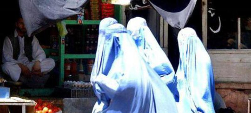 Burka-Verbot beschlossen