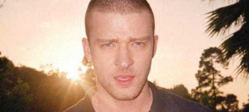 Justin Timberlake gibt sich bescheiden