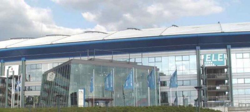 Schalkestadion Veltins Arena