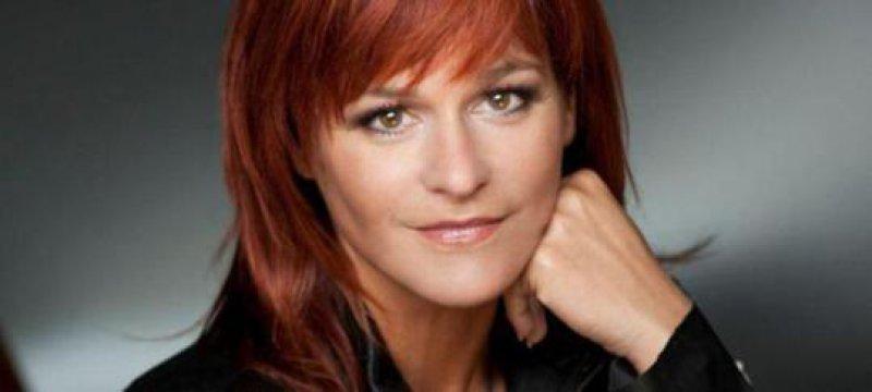 """Andrea Berg erobert mit """"Schwerelos die Charts-Spitze"""