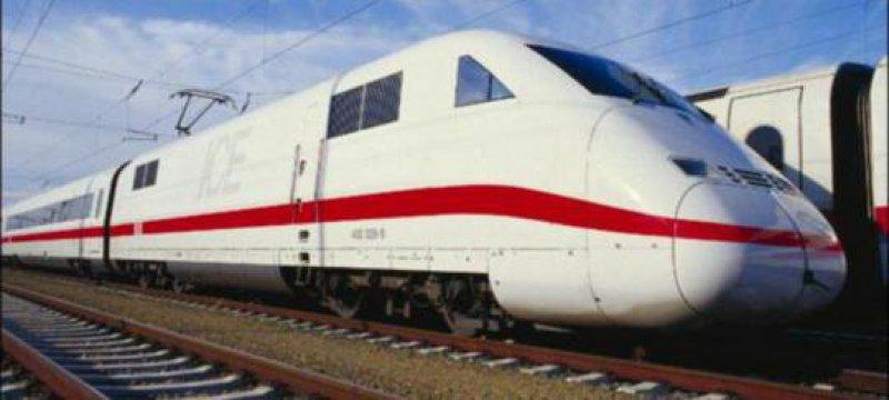 Bahn wappnet sich gegen Folgen eines Wintereinbruchs