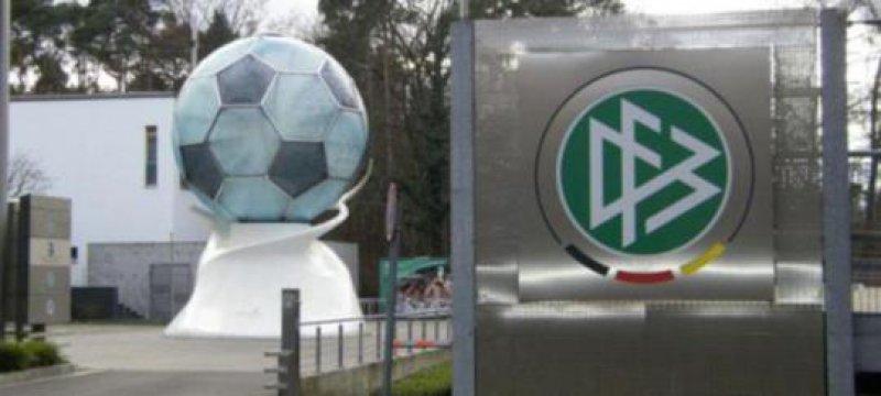 DFB-Zentrale Fussball