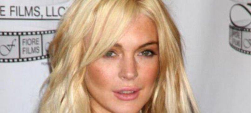 US-Medien: Lindsay Lohan soll nach Haft direkt Reha antreten