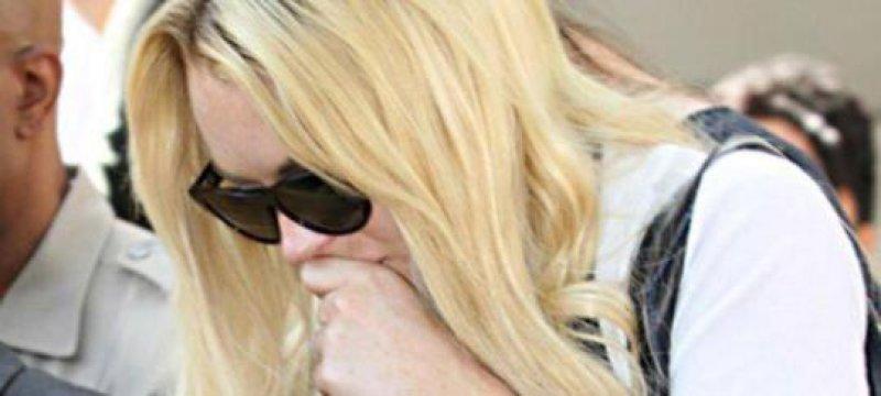 Lindsay Lohan könnte frühzeitig aus Reha entlassen werden