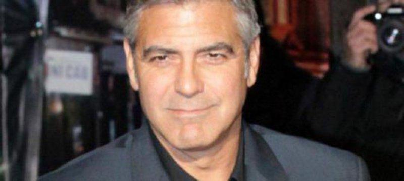 Wird George Clooney zu Steve Jobs?