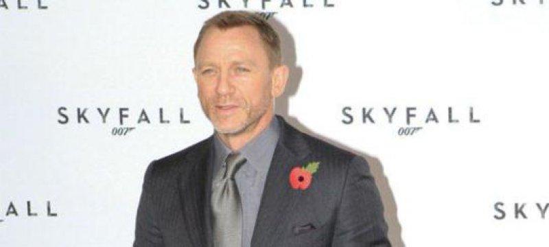 Daniel Craig: Bleibt er James Bond?