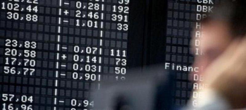 DAX beendet 2010 unter 7.000-Punkte-Marke
