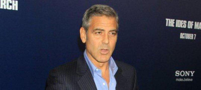 Golden Globes: George Clooney ist Favorit