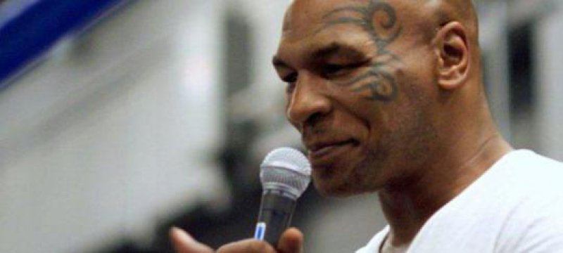 Mike Tyson verteidigt Box-Stil der Klitschko-Brüder