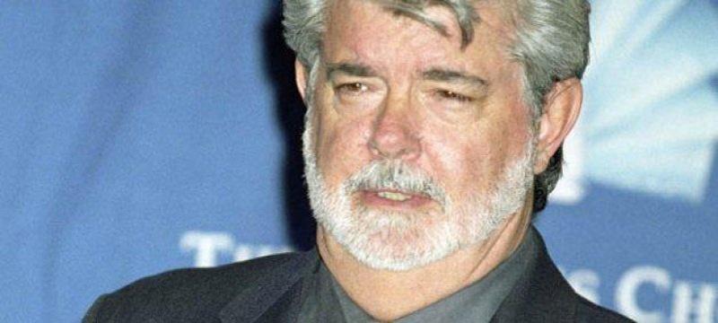 George Lucas kündigt Karriere-Ende an