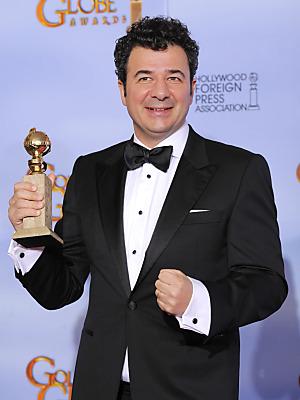 """Stummfilm """"The Artist sorgt bei Golden Globes für Furore"""