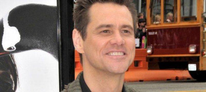 Jim Carrey zurück als 'Bruce Allmächtig'