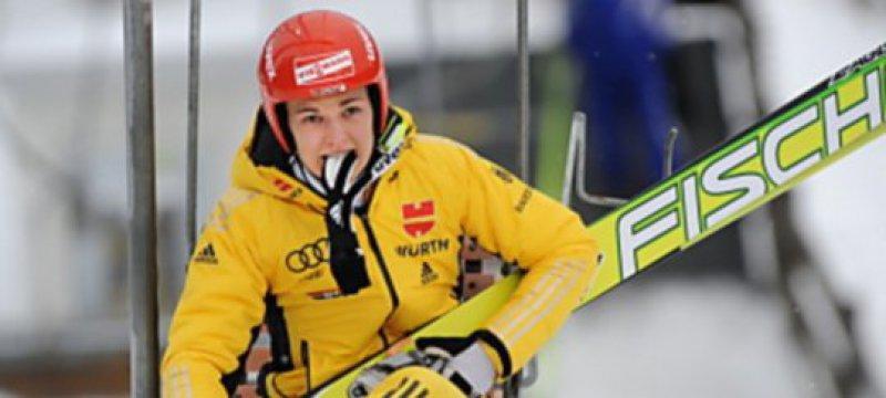Gräßler Dritte bei Hendricksons historischem Sieg