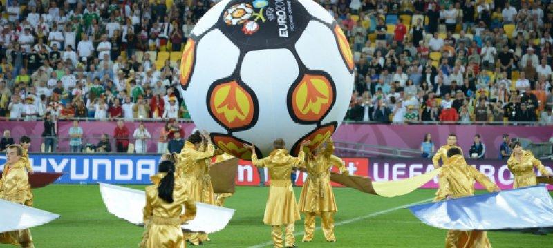 Fußball-Europameisterschaft 2012