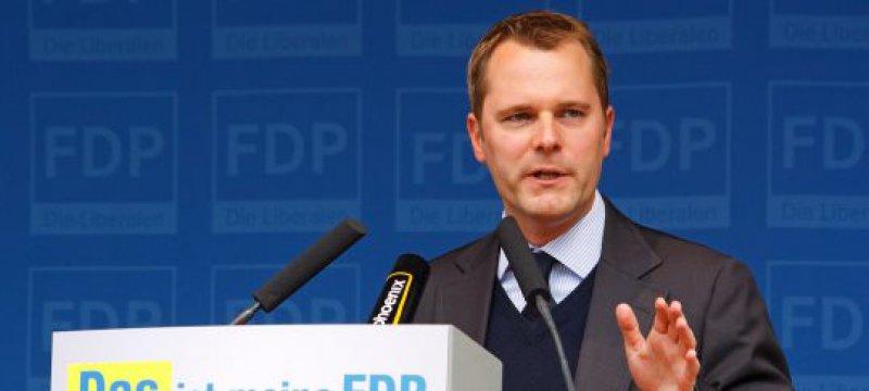 Daniel Bahr FDP