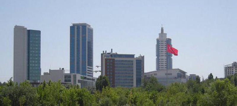 Ankara Türkei