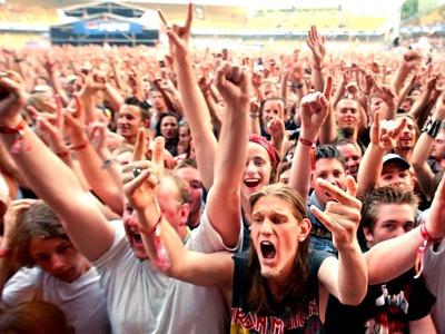 "Festival ""Rock am See fällt 2013 aus"