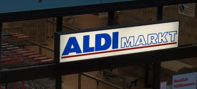 Aldi-Nord-Filiale