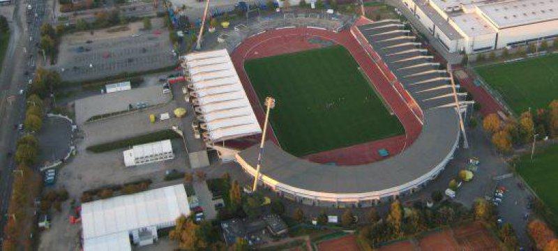 Eintracht Braunschweig Stadion