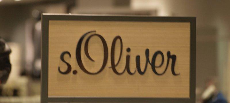 s`Oliver