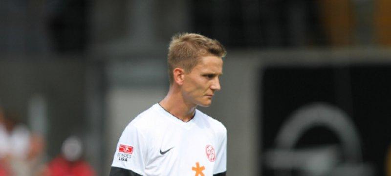 Niko Bungert FSV Mainz 05