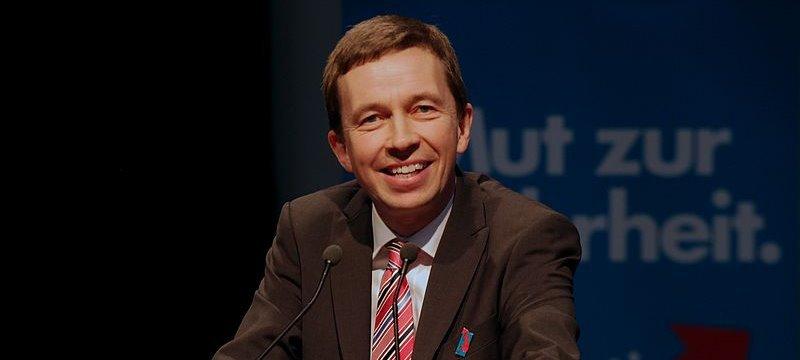 Bernd Lucke - AfD