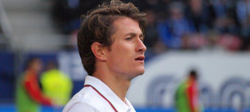 Paul Verhaegh FC Augsburg