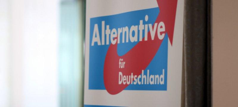 Alternative für Deutschland AfD