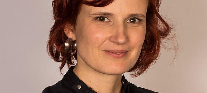 Katja Kipping Linke