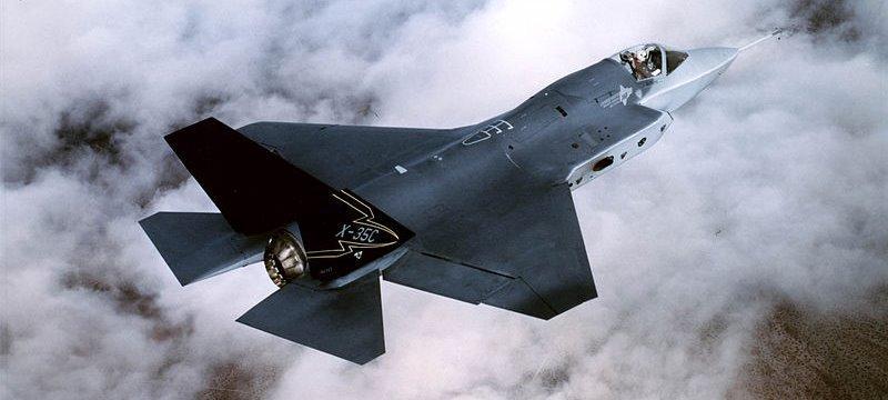 Lockheed F-35 Britische Luftwaffe