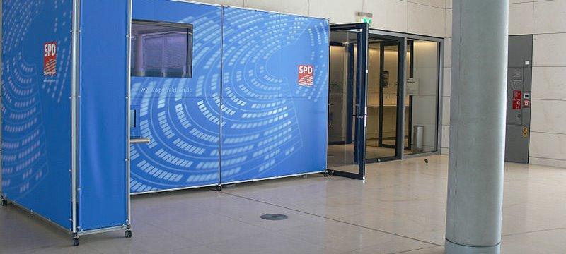 Reichstag SPD-Fraktion