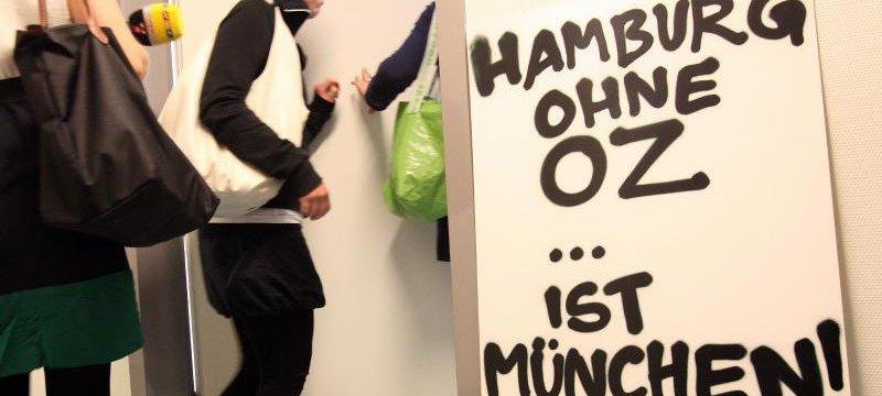 "Prozess gegen ""OZ"""