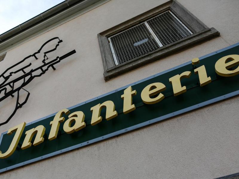 Infanterieschule Hammelburg