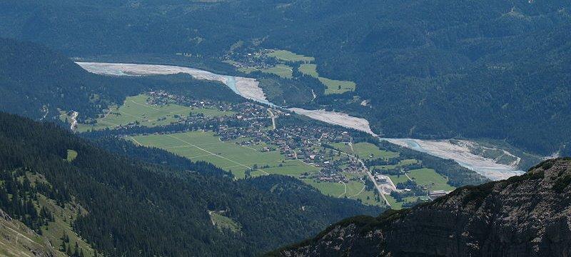 Weissenbach am Lech