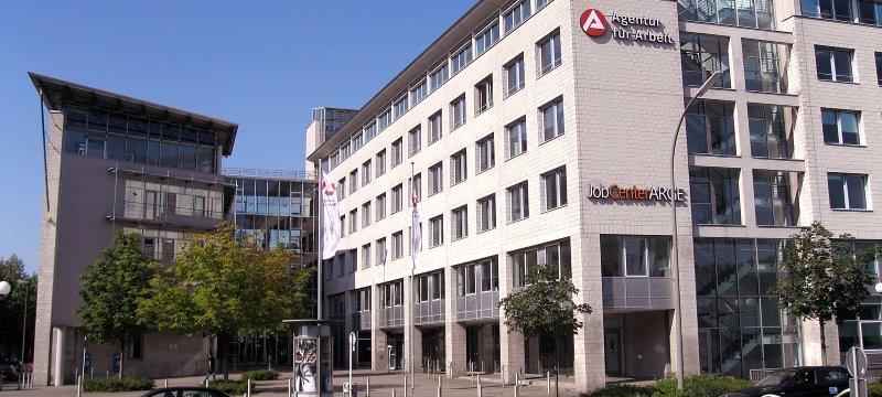 Agentur Arbeit ARGE