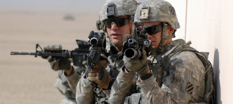 US-Soldaten