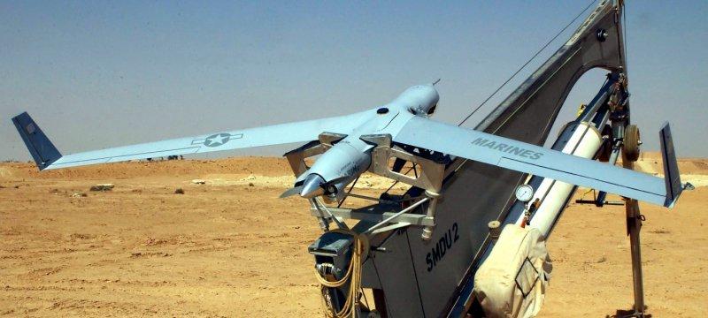 US-Drohne ScanEagle