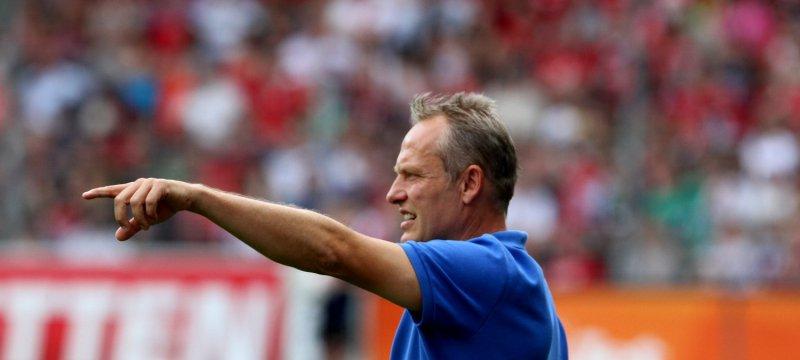 Christian Streich SC Freiburg