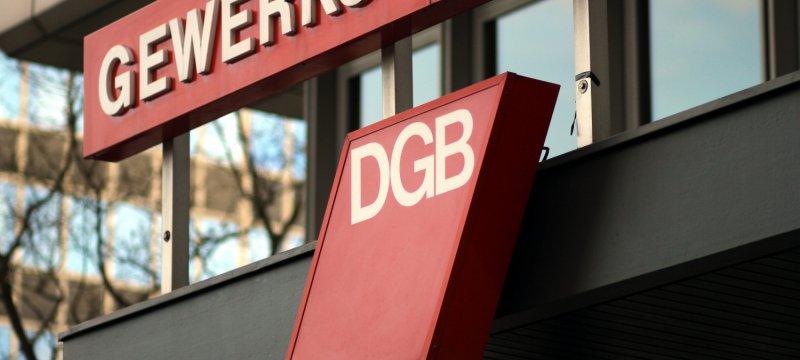 DGB-Logo