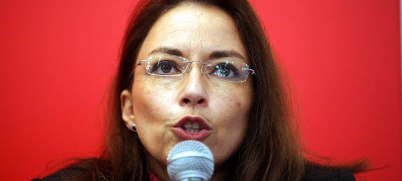 Yasmin Fahimi