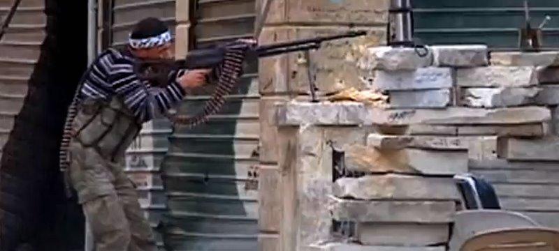 Freie syrische Armee