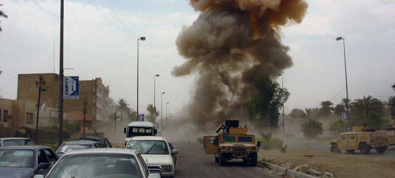 Irak Krieg