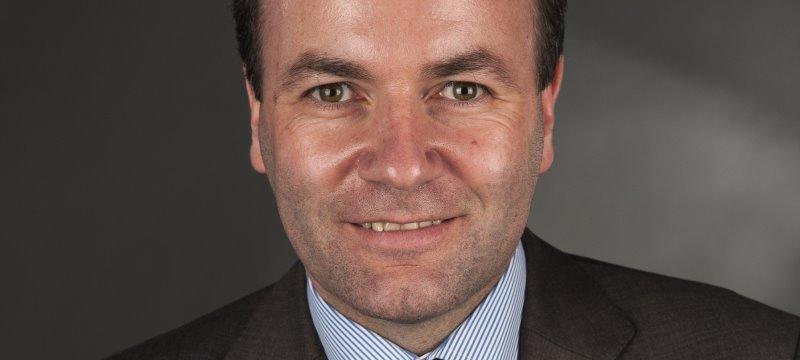 Manfred Weber CSU