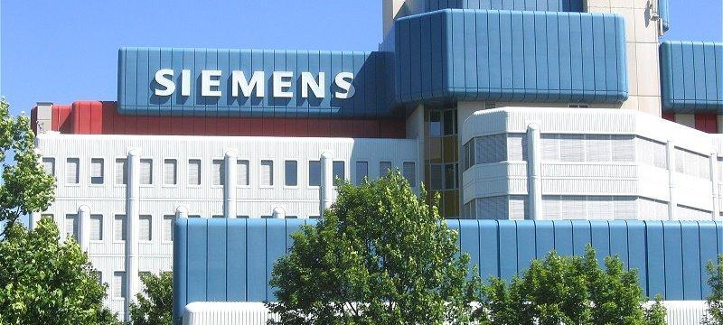 Siemens Muenchen Perlach