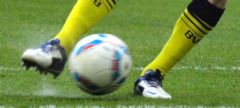 Borussia Dortmund-Spieler