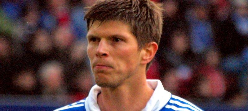 Klaas-Jan Huntelaar FC Schalke 04
