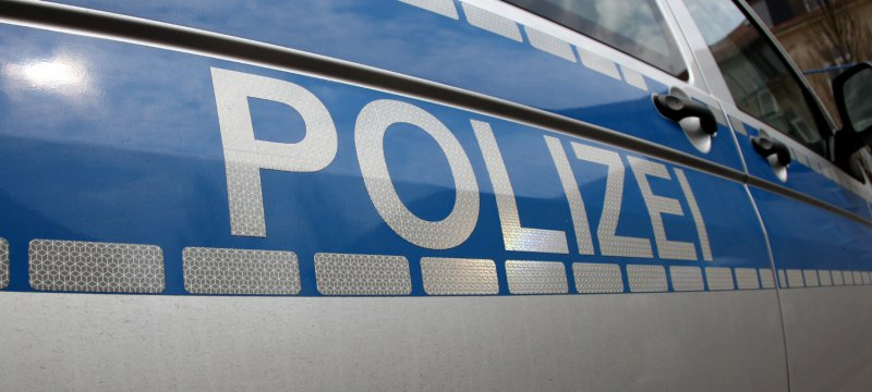 Polizeiauto Archiv