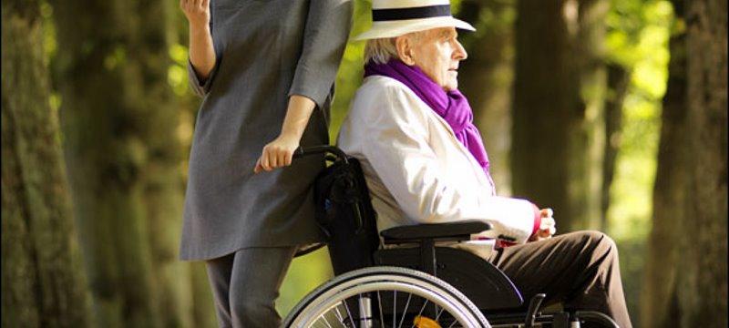 Generali Versicherung Umfrage Pflege