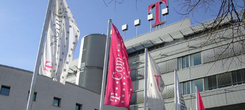 Telekom Bonn