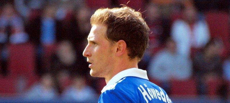 Benedikt Höwedes FC Schalke 04